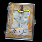 Collectors Getting a Kick Out of 2013-14 Exquisite Signature Kicks Shoe Cards 14