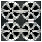 Set 2008 2009 2010 2011 Subaru Impreza OEM Factory 28111AG272 Wheels Rims 68763