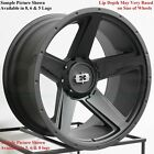 4 Wheels Rims 20 Inch for Acura SLX Hummer H3 Cadillac Escalade 6860
