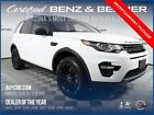 2017 Land Rover Discovery for $500 dollars