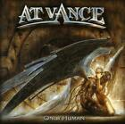 At Vance - Only Human - CD - New