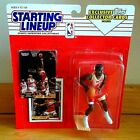 1993 STARTING LINEUP SLU STACEY AUGMON ATLANTA HAWKS GREAT PIECE MOMC TOUGH ONE!
