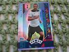 2017-18 Topps UEFA Champions League Match Attax Cards 22