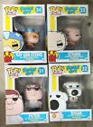 Ultimate Funko Pop Family Guy Figures Gallery and Checklist 29