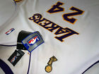 2009 Authentic Adidas Kobe Bryant White Jersey 100% Authentic!! Size 56