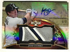 2013 Topps Triple Threads Baseball Cards 58