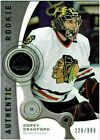 Corey Crawford Cards, Rookie Cards and Autographed Memorabilia Guide 33