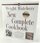 Weight Watchers New Complete Cookbook by Weight Watchers Winning Points