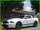 2014 Ford Mustang 2014 Ford Mustang Shelby GT500 CALL SEAN 404 375 3583