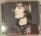 Michael D.R.I.V.E. - Live and Studio Music Included (CD, 2009, Fast drive Music)