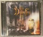 Glory Thy Name by Divinefire (CD, 2005, Rivel Records)