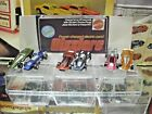 70s Hot Wheels Redline Sizzlers Lot 2 of 6 Long chassis Cars