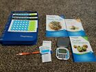 Weight Watchers Points Plus 2012 Deluxe Member Kit Missing Pedometer