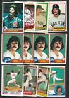 Dennis Eckersley Cards, Rookie Card and Autographed Memorabilia Guide 21