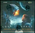 Rittenhouse 2019 Lost in Space Season 1 Factory Sealed Trading Card Box NETFLIX