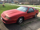 1992 Dodge Daytona IROC 1992 for $1800 dollars