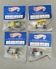 Hot Wheels Redline Fun Buggies Lot Of 4 Made In Canada