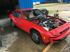 1981 Porsche 924  1981 below $800 dollars
