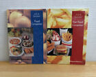 Set of 2 Weight Watchers 123 Success Program Fast Food Companion Books 1 2 3 WW
