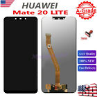 For Huawei Mate 20 Lite Full LCD Display Touch Screen Digitizer Replacement New