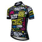 Cycling Jersey Mens Bike Jerseys Bicycle Tops pro Team Ropa Ciclismo mtb