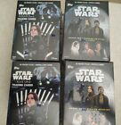 2016 TOPPS STAR WARS SERIES 1 ROGUE ONE (2) plus Mission Briefing (2) box lot