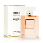 COCO MADEMOISELLE CHANEL 3.4 oz 100 mL Womens BRAND NEW IN BOX
