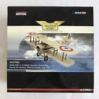 Corgi SPAD XIIIC 1 S504 Georges Guynemer 1 48 Diecast Model French Air Service