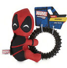 Marvel Deadpool 6 Rubber Dog Toy Small NEW