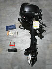 Clearance Brand New 25 HP Outboard Motor Engine Tiller