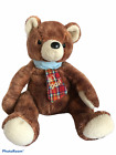 Ty Beanie Babies Plush Pappa 2004 Father's Day #1 Dad Bear 7