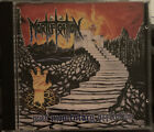 Mortification - Post Momentary Affliction (CD, 1993, Intense Records)