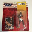 LAPHONSO ELLIS 1994 Starting Lineup Figure Bonus Card Denver Nuggets NBA