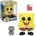 Funko Pop! Spongebob Squarepants (10-Inch) 562 - Target Exclusive [Damaged: 7.5