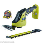 Ryobi Akku Gras Und Shrub Shears OGS1822 without Battery And Charger