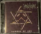 Hammer of God by Mortification (CD, 1999, Rowe Productions)