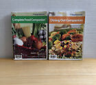 My Set Weight Watchers WW Complete Food  Dining Out Companion Points Books 2006