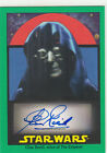 2017 Topps Star Wars 1978 Sugar Free Wrappers Trading Cards 9