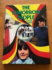 TOMORROW PEOPLE ANNUAL 1979 TV SCIENCE FICTION RARE VERY FINE