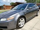 2006 Acura TL  2006 for $6000 dollars