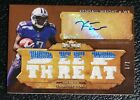 2012 Topps Triple Threads Football Cards 42