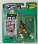 NFL Football Starting Lineup 2000-2001 Ricky Williams Figure