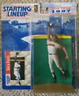 Starting Lineup 1997 MLB Barry Bonds Figure and Card