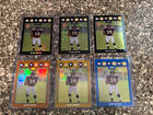 Ray Rice Football Rookie Cards and Autograph Memorabilia Guide 12