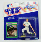 Starting Lineup 1989 Mark McGwire Oakland A's Baseball MLB SLU
