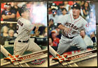 2017 Topps Opening Day Baseball Cards 12
