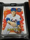 TOPPS PROJECT 2020 1969 TOPPS NOLAN RYAN #18 JAMIESON PR 2623 IN HAND WITH BOX