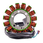 Stator For Suzuki LTZ 400 Quadsport Z400 Limited Edition 2009 2012