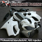 Unpainted Fairing Kit For Honda CBR600F4I 2004-2007 05 06 ABS Injection Bodywork