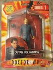Doctor Who Series 1 Captain Jack Harkness with Hat BBC 02373W